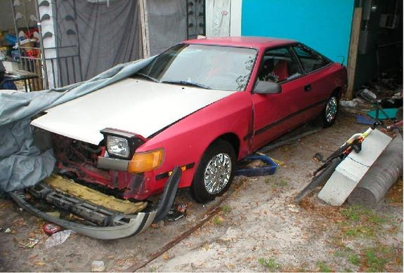 Another dragonsrage86 1986 Toyota Celica post... - 9375660