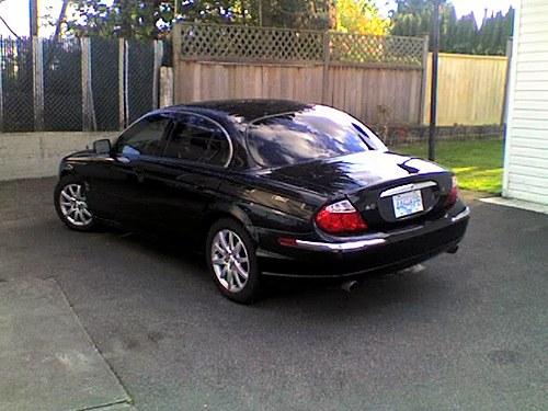 gdhaliwal23 2002 jaguar s type specs photos modification info at cardomain. Black Bedroom Furniture Sets. Home Design Ideas