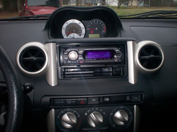 Scriptx 2006 Scion Xa Specs  Photos  Modification Info At