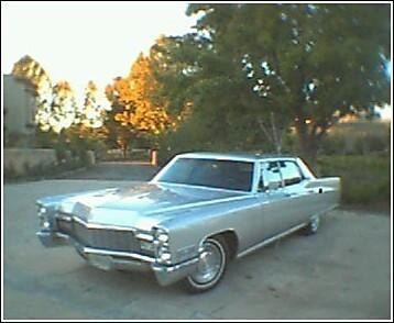 Another Vedhead04 1968 Cadillac Fleetwood post... - 10479184