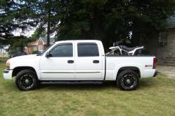 jasonlarues 2004 GMC C/K Pick-Up