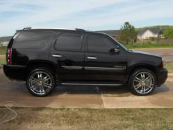 KiddsMAXs 2007 GMC Yukon Denali