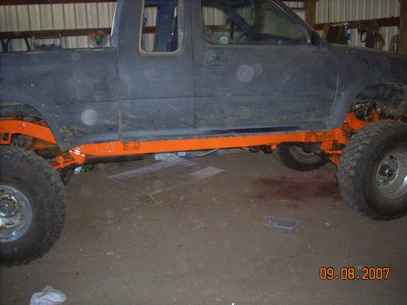 Another toy_guy 1993 Toyota Regular Cab post... - 10479797