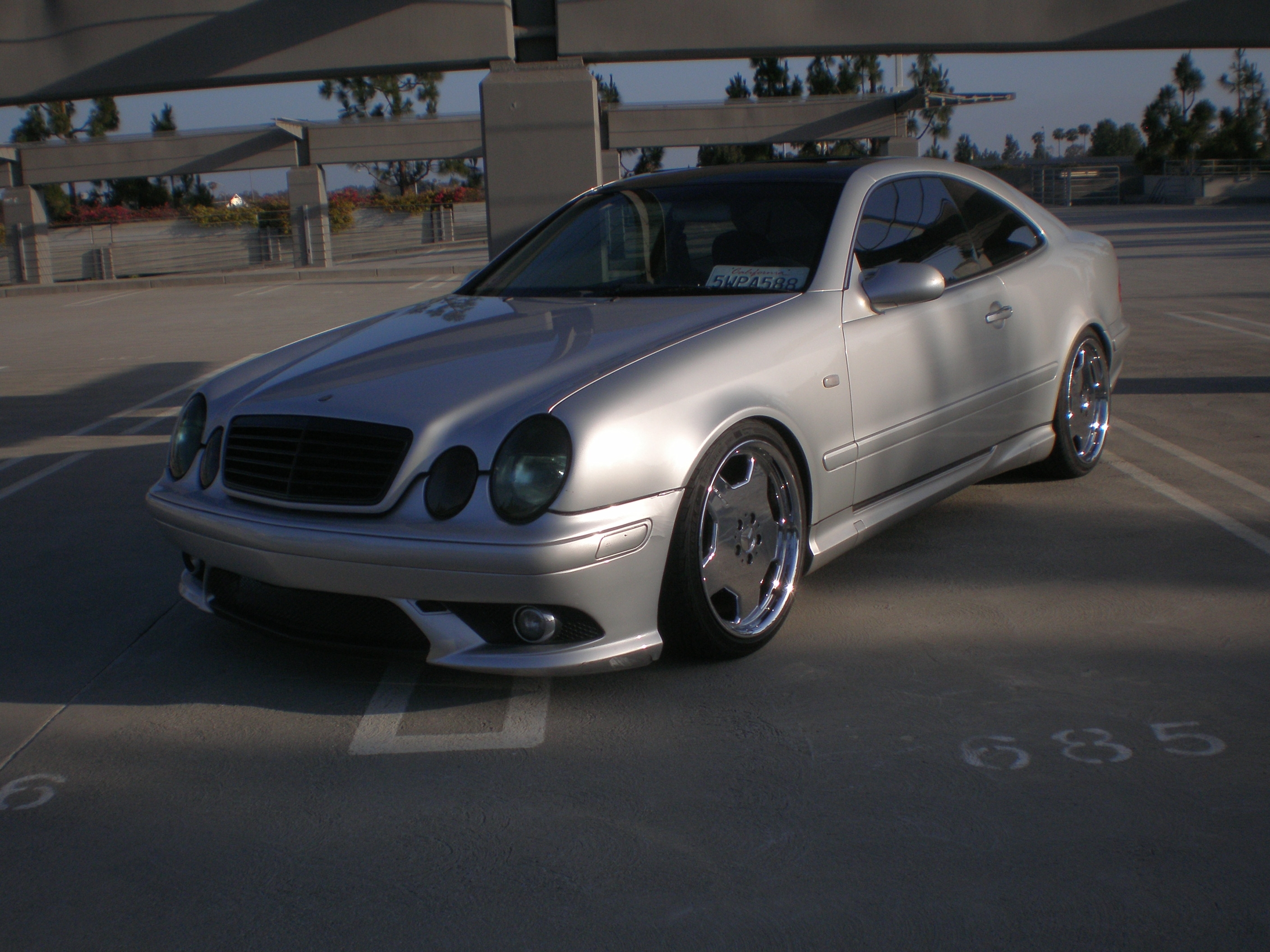 Elibeemer 1999 mercedes benz clk class specs photos for 1999 mercedes benz clk 430
