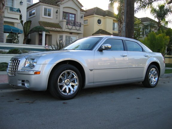 Another fatchance300C 2005 Chrysler 300 post... - 9303053