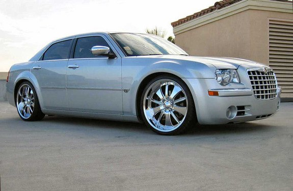 Another fatchance300C 2005 Chrysler 300 post... - 9303054