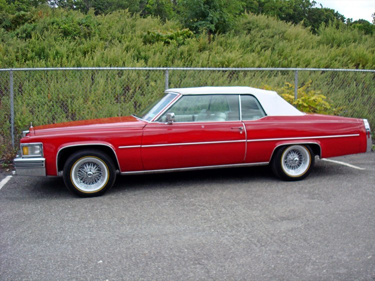 Caddymike77 1979 Cadillac DeVille 25397330024 Large