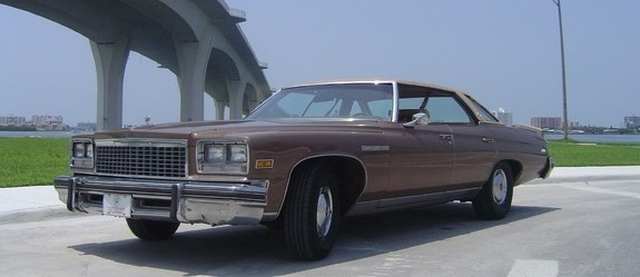 O also X as well X together with Madrid Vinyl Boot furthermore Maxresdefault. on 1976 buick lesabre