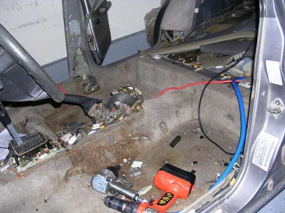 Another aodfan 1990 Mazda Protege post... - 10483335