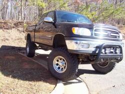 2000TundraSR5s 2000 Toyota Tundra Access Cab