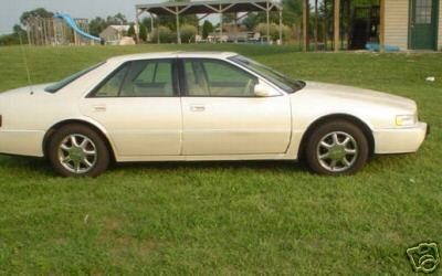 STSgirl96 1996 Cadillac STS Specs Photos Modification Info at