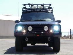 88XJ40 1996 Land Rover Discovery