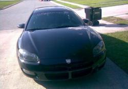 Another Cold6983 2001 Dodge Stratus post... - 9683486