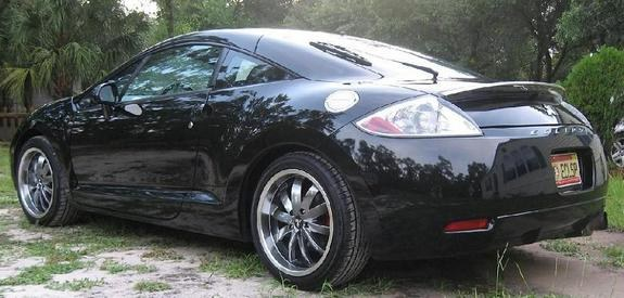 Another Whynott 2007 Mitsubishi Eclipse post... - 9303667