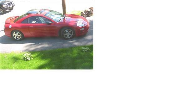 Another Whynott 2003 Mitsubishi Eclipse post... - 9303641
