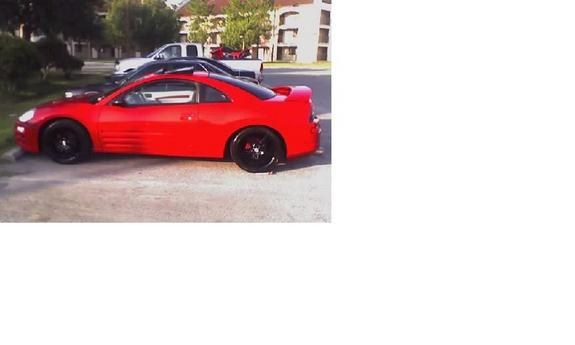 Another Whynott 2003 Mitsubishi Eclipse post... - 9303642