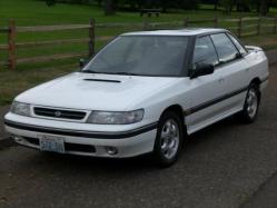 smh0101s 1993 Subaru Legacy