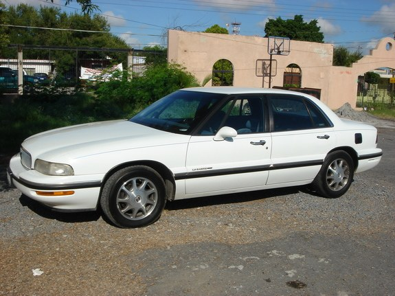 matrixlaredo 1997 buick lesabre specs photos. Black Bedroom Furniture Sets. Home Design Ideas