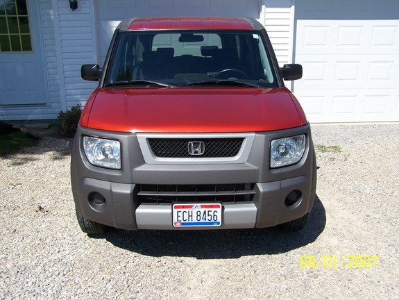 bassplayer5504 2003 Honda Element 10484404