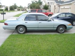 Certified_Goon 1995 Mercury Grand Marquis