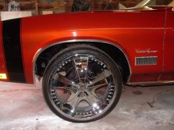 cedric10 1973 Oldsmobile Cutlass Supreme