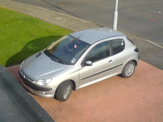 Another laurao7x 2002 Peugeot 206 post... - 10618353