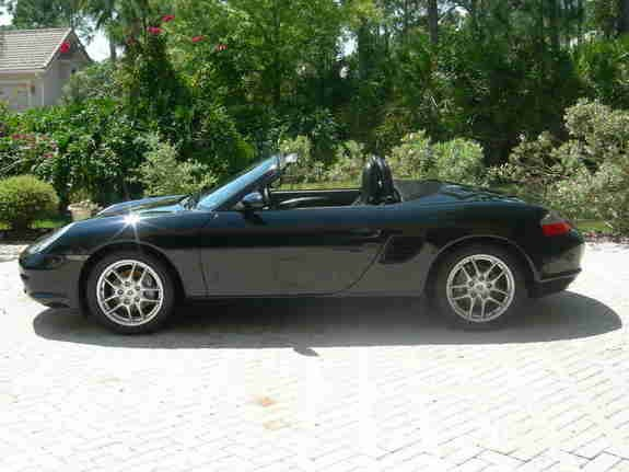 psl boxster 2003 porsche boxster specs photos. Black Bedroom Furniture Sets. Home Design Ideas
