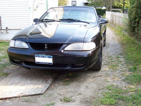 Another jm52383 1994 Ford Mustang post... - 10486190