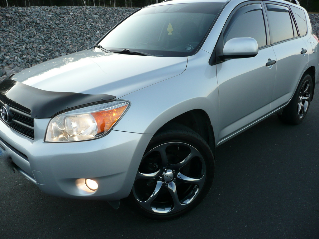 renraz 2007 toyota rav4 specs photos modification info. Black Bedroom Furniture Sets. Home Design Ideas