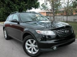 tilly_dawns 2005 Infiniti FX