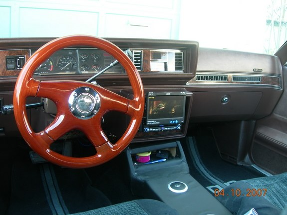 Another youngdeezy 1983 oldsmobile cutlass supreme post for 1980 floor show dvd