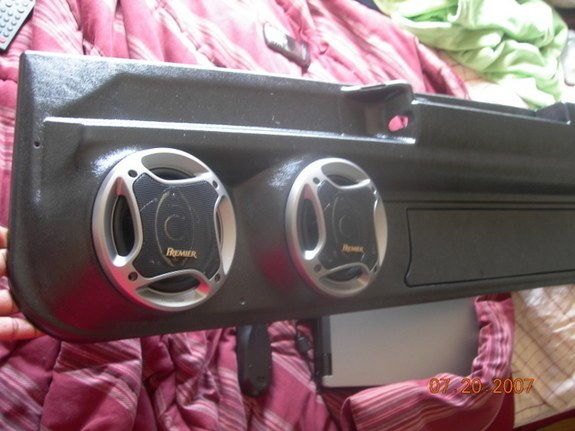 Used Car Guru >> anyone use these lower door panels with speakers | Page 2 ...