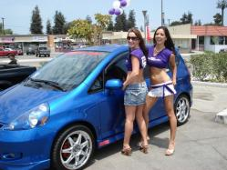 lidoshorty02s 2007 Honda Fit
