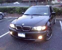 360_Cams 2005 BMW 3 Series