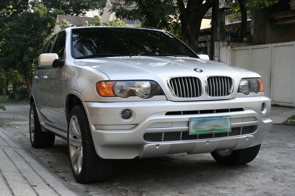 Another e36driver 2003 BMW X5 post... - 10487936