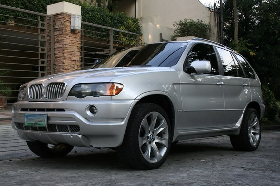 Another e36driver 2003 BMW X5 post... - 10487937