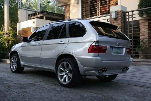 Another e36driver 2003 BMW X5 post... - 10487938