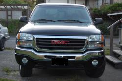 fynnskys 2004 GMC C/K Pick-Up