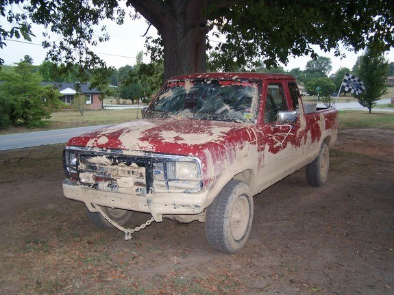 Another dumb_redneck_1 1988 Ford Ranger Regular Cab post... - 10488084