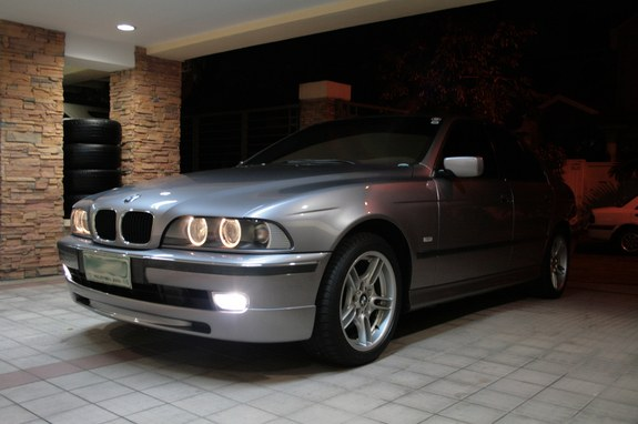 Another e36driver 2001 BMW 5 Series post... - 10488202