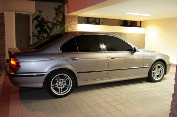 Another e36driver 2001 BMW 5 Series post... - 10488203