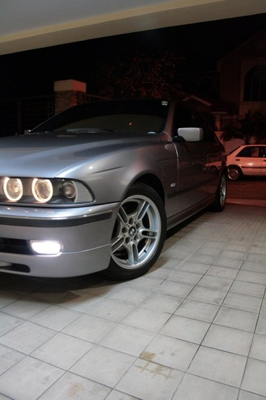 Another e36driver 2001 BMW 5 Series post... - 10488204