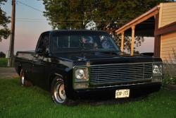 XXX79s 1979 Chevrolet C/K Pick-Up