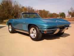 65stingers 1965 Chevrolet Corvette