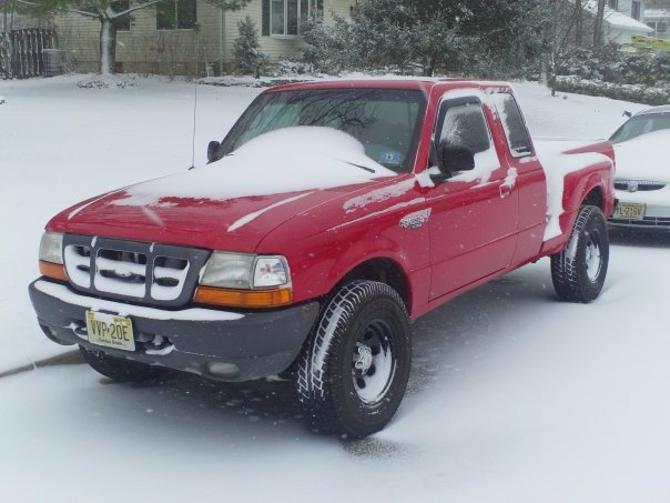 dangerranger6cl 39 s 1998 ford ranger regular cab in brick nj. Black Bedroom Furniture Sets. Home Design Ideas