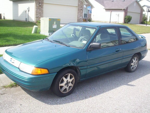 Another 3KGT_Luvr_2007 1994 Ford Escort post... - 10489403