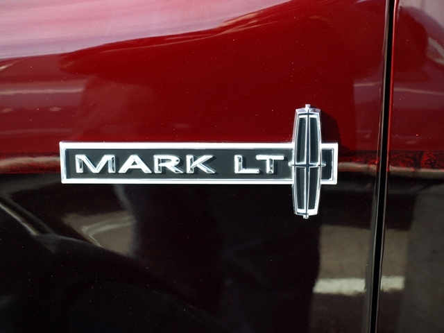 Another BEVANS702 2006 Lincoln Mark LT post... - 10525772