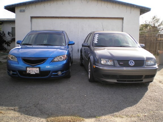 Another Chiclt22 2005 Mazda MAZDA3 post... - 10493302