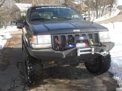 jeepn98zjs 1998 Jeep Grand Cherokee