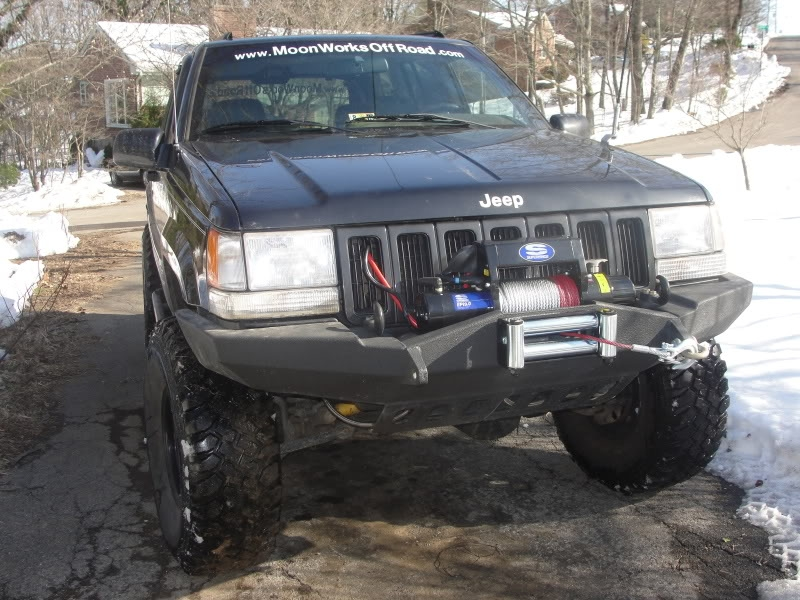 Jeepn98zj 1998 Jeep Grand Cherokeelimited Sport Utility 4d Specs Photos Modification Info At